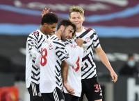 Tempati Posisi Pertama, Man United Calon Juara Liga Inggris Musim Ini