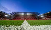 Rekor Kandang Liverpool di Liga Inggris dalam Ancaman Man United
