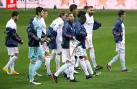 Courtois Kecewa Berat Madrid Gagal Melaju ke Final Piala Super Spanyol 2021
