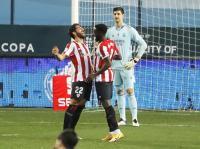 Kalah oleh Athletic Bilbao, Real Madrid Tampil Buruk