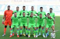 Lazio vs AS Roma, Gli Aquilotti Pantang Lakukan Kesalahan
