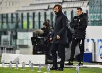 Inter Milan vs Juventus Laga Menentukan Buat Andrea Pirlo