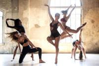 Intip Georgina Rodriguez Muda Beraksi Menari Balet