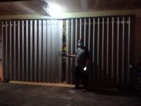 Satu Keluarga Nekat Rampok Toko Sembako, Seorang Pelaku Hamil 8 Bulan