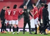 Man United Diminta Tidak Kalah saat Hadapi Liverpool