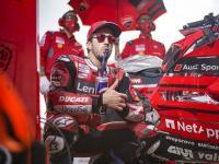 Dovizioso Bicara soal Ketangguhan Para Lawannya di MotoGP