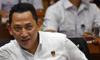 Kiprah Komjen Listyo Sigit: Bikin Akur Jawara se-Banten hingga Pecahkan Rekor MURI