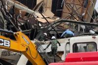 BNPB Imbau Warga Tetap Waspada Kemungkinan Gempa Susulan di Sulbar