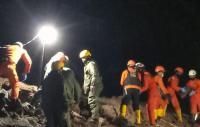 Hujan Deras, Basarnas Hentikan Pencarian 1 Orang Korban Longsor di Manado
