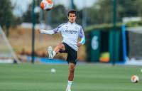 Meski Berharap Bertahan, Guardiola Pasrah dengan Masa Depan Eric Garcia