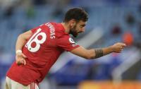 Liverpool vs Man United, Jurgen Klopp Mengakui Kehebatan Bruno Fernandes