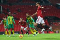Man United Sering Dapat Penalti, Bruno Fernandes Balas Serangan Jurgen Klopp