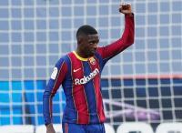 Messi Absen di Final Piala Super Spanyol, Rivaldo Berharap Banyak kepada Dembele