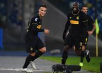 Morata Waspadai Duet Lukaku dan Lautaro di Pertandingan Inter vs Juventus