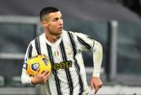 Cristiano Ronaldo Bersiap Tuntaskan Balas Dendam ke Gawang Inter Milan