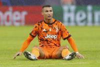Begini Statistik Cristiano Ronaldo Jebol Gawang Inter Milan