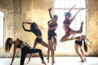 Kepribadian Kuat Georgina Rodriguez Terbentuk Berkat Tari Balet