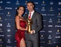 Fakta-Fakta Kehidupan Georgina Rodriguez Sebelum Mengenal Cristiano Ronaldo
