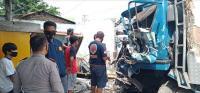 3 Orang Tewas, Ini Kronologi Kecelakaan Maut di Semarang