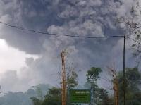 Gunung Semeru Meletus, BNPB: Status Gunung Masih Waspada