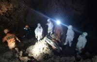 3 Korban Longsor Sumedang Ditemukan, Tersisa 12 yang Masih Dicari
