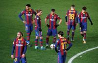 Gara-Gara Covid-19, Barcelona Tunda Pemilihan Presiden Klub