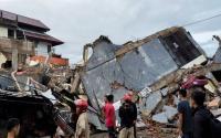 Gempa Mamuju, Suster Mia Selamatkan Bayi Terjebak Reruntuhan hingga Berjam-jam