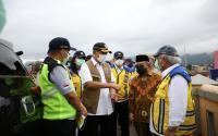 Kepala BNPB: Masyarakat Mamuju Jangan Terpengaruh Isu Hoaks Gempabumi