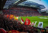 5 Pertemuan Terakhir Liverpool vs Man United di Stadion Anfield, Siapa Unggul?