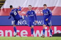 James Maddison Ungkap Arti Selebrasi Uniknya di Laga Leicester vs Southampton