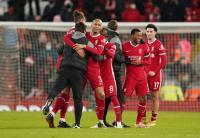 Klasemen Liga Inggris: Leicester Naik Kedua, Laga Liverpool vs Man United Ubah Posisi Puncak?