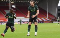 Harry Kane Bantu Tottenham Curi Tiga Poin dari Markas Sheffield United
