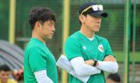 Piala Asia Batal, Shin Tae-yong Harap Penggawa Timnas Indonesia U-19 Tetap Jaga Semangat