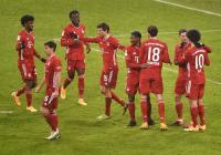 Bayern Munich Susah Payah Kalahkan Freiburg di Allianz Arena