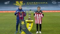 Barcelona vs Athletic Bilbao, Los Leones Siap Ulangi Sejarah 2015