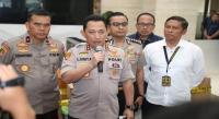 Komjen Listyo Sigit Bantu Masyarakat Kesepuhan Banten Dapatkan 5 SK Hutan Adat