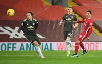 Sejak Menang 7-0 atas Palace, Liverpool Tumpul