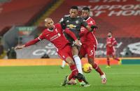 Klasemen Liga Inggris: Man United Tetap di Puncak
