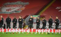 Gagal Menang di Kandang Liverpool, Man United Tatap Fulham