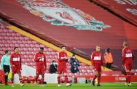 Imbang Kontra Man United, Liverpool Bikin Rekor Buruk sejak 2005