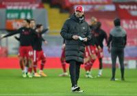 Liverpool Turun Peringkat Usai Imbang Lawan Man United, Ini Kata Jurgen Klopp
