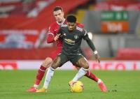 Liverpool Dominasi Doang Bikin Gol Enggak