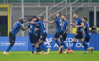 Inter Milan Bungkam Juventus, Conte: Nerazzurri Tampil Luar Biasa