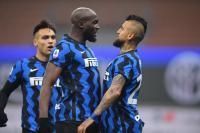 Inter Milan Kalahkan Juventus 2-0, Vidal: Kami Percaya Scudetto!