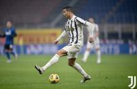 Daftar Top Skor Liga Italia: Cristiano Ronaldo Masih Kukuh di Posisi Teratas
