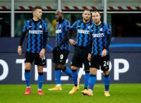 Bakal Berevolusi, Inter Ubah Nama dan Logo Klub