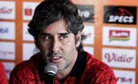 Pelatih Bali United Harap Vaksin Jadi Jembatan Mulainya Kompetisi