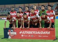 Madura United Tegas Usulkan Liga 1 2020 Dihentikan