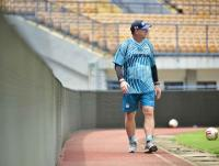 Liga 1 2021, Begini Saran Pelatih Persib Bandung Robert Alberts