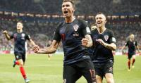 Mario Mandzukic Sepakat Merapat ke AC Milan